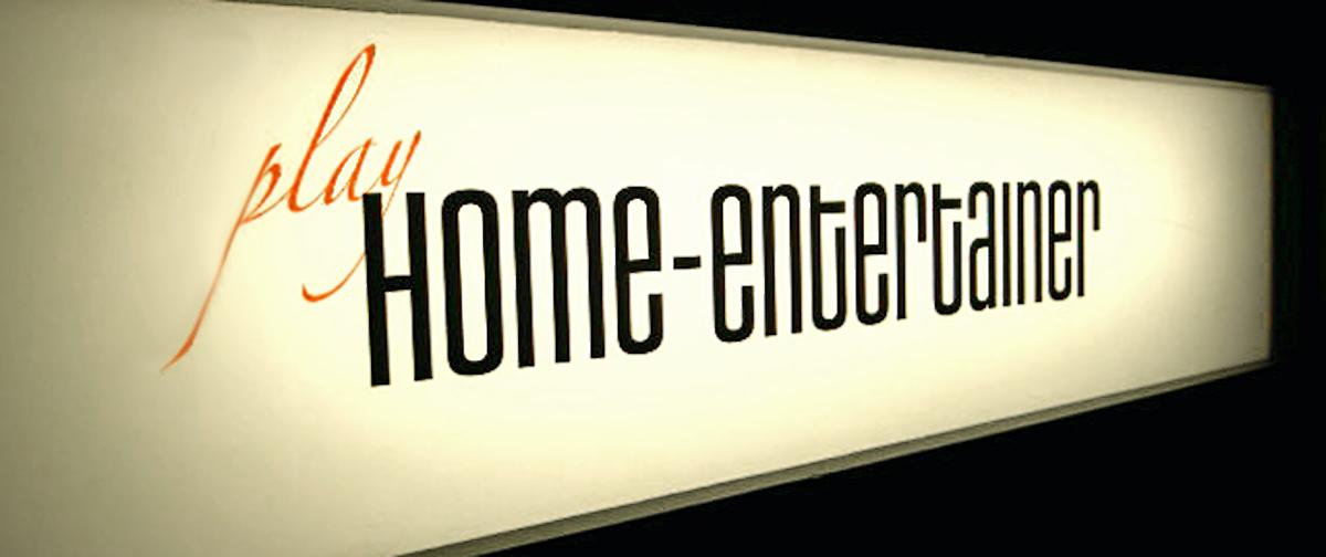 homeentertainer